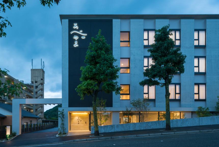 銀髮住宅設計-九州阿部養老院